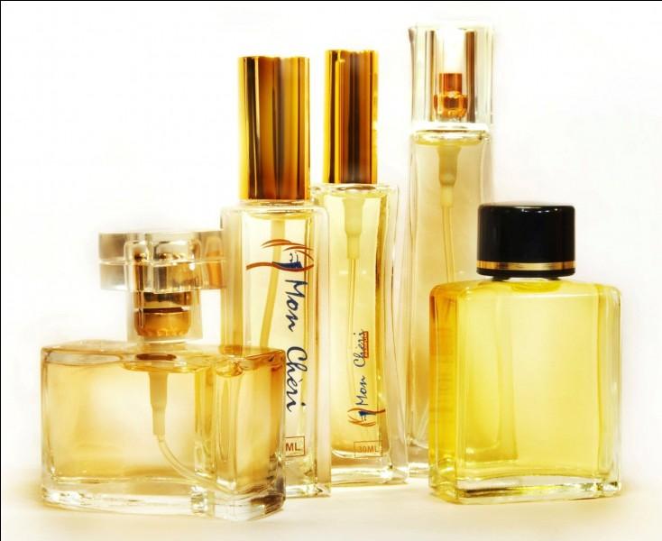 Quelle est la capitale du parfum ?