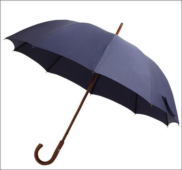 Quelle est la capitale du parapluie ?