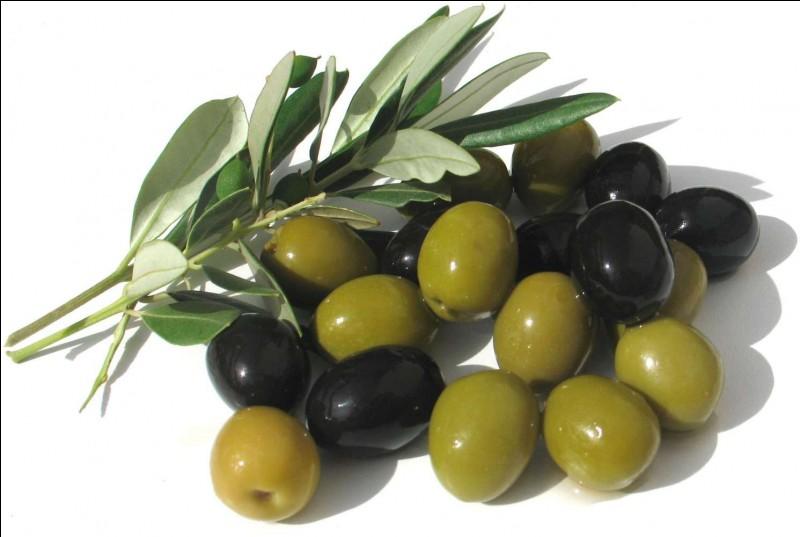 Quelle est la capitale de l'olive ?