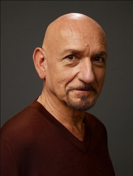 Qui est cet acteur ?