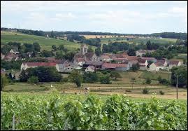 Ancienne commune Axonaise, La Chapelle-Monthodon se situe dans l'ancienne région ...