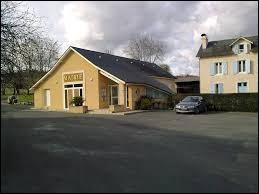Monassut-Audiracq est un village des Pyrénées-Atlantiques situé en région ...