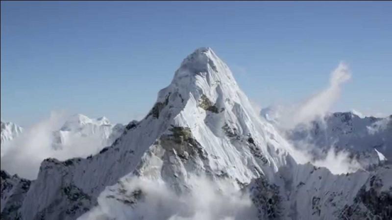 Tu décides de faire un voyage à l'Himalaya, quel sort utilises- tu pour pouvoir respirer en haut de la montagne ?