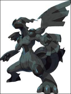 Quelle est la capacité signature de Zekrom ?