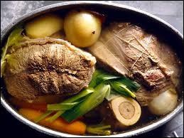 Cuisine.Comment s'appelle ce plat ?