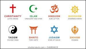 Combien de religions existent dans le monde ?