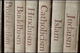 La religion la plus ancienne au monde est :
