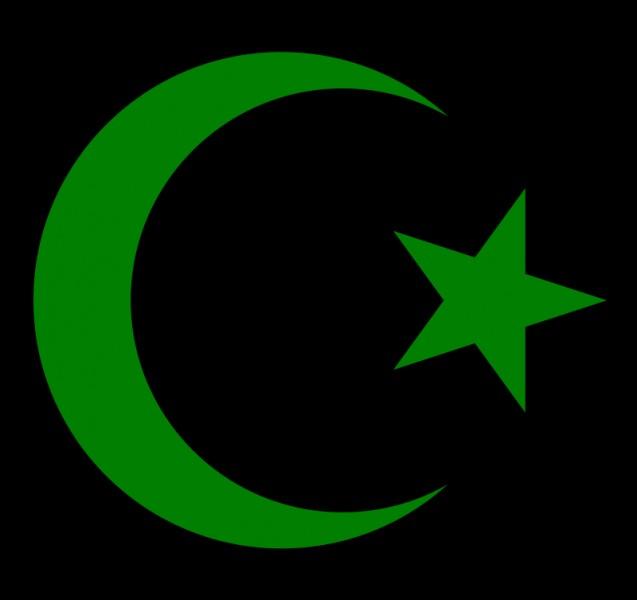 La photo correspond au symbole de quelle religion ?
