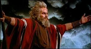 Moïse est le prophète de quelle religion ?