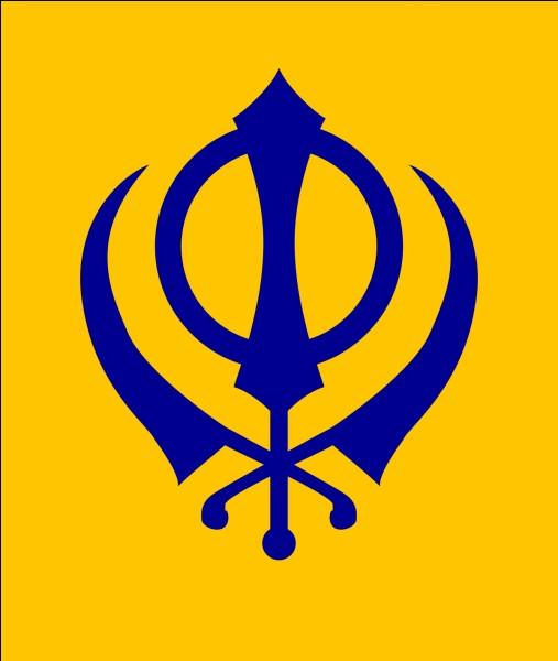 Le sikhisme est apparu au XVe siècle, dans la région de/du :