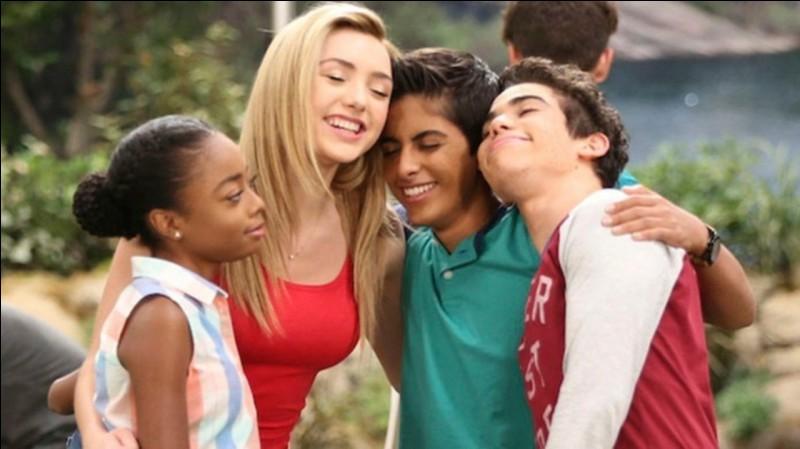 """Dans la série """"Jessie"""" diffusée sur Disney Channel, l'acteur du plus jeune garçon est mort."""