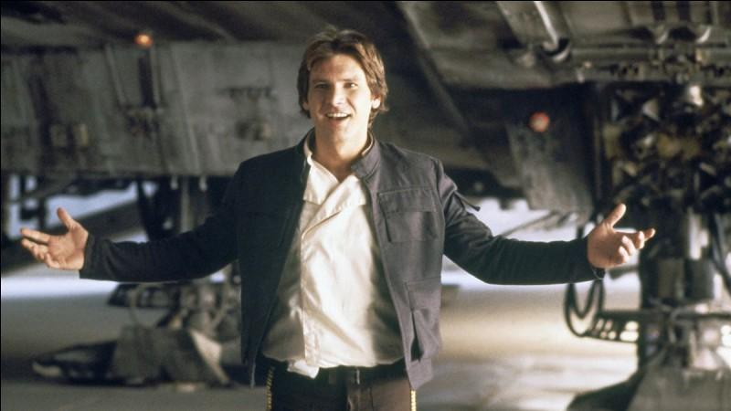 """""""Je vous préviens ce n'sera pas gratuit.""""Ce film fait partie de la célèbre saga..."""
