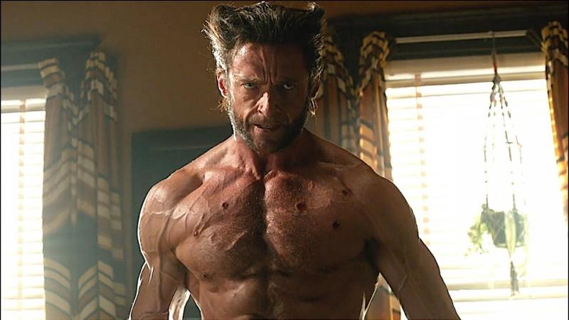 """""""Cyclope ? Tornade ?...et vous c'est quoi ? Roulette !?""""Du calme Wolverine... quel est ce film ?"""