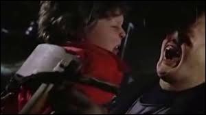 """""""M****, tu pues le gymnase !""""Quel est ce film ?"""