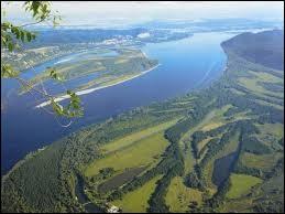 Quel est le plus grand fleuve d'Europe ?