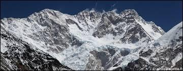 Quel est le troisième plus haut sommet du monde ?