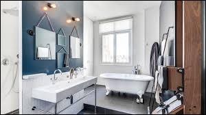 Comment dit-on la salle de bains en anglais ?