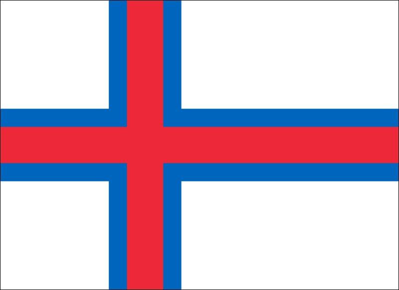 Quelle est la capitale du territoire ayant ce drapeau ?