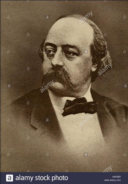 """Quel est le prénom de """"Madame Bovary"""", le roman de Gustave Flaubert ?"""