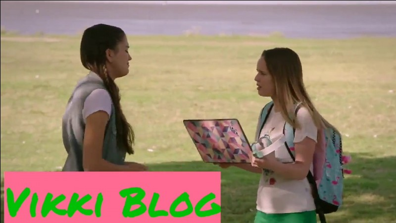 Quand Tina et Kally se voit, comment les appelle-t-on ?