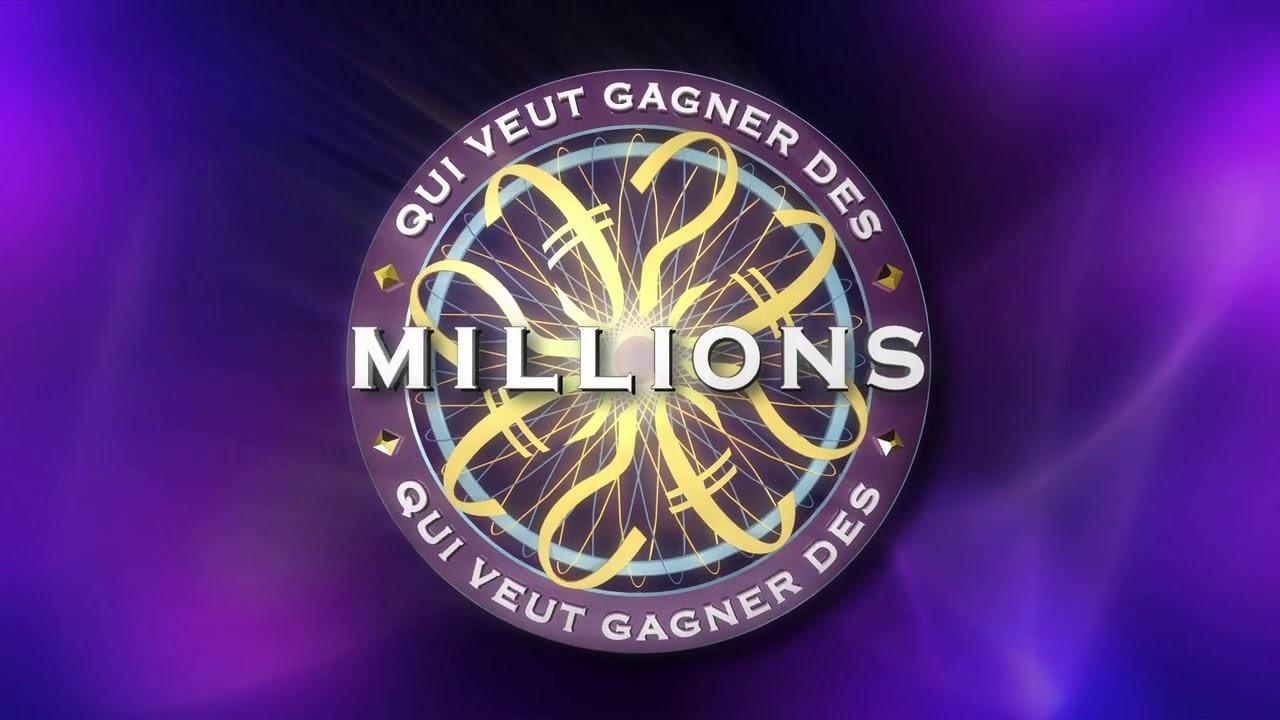 Qui veut gagner des millions ? (14) - Avec musique d'ambiance