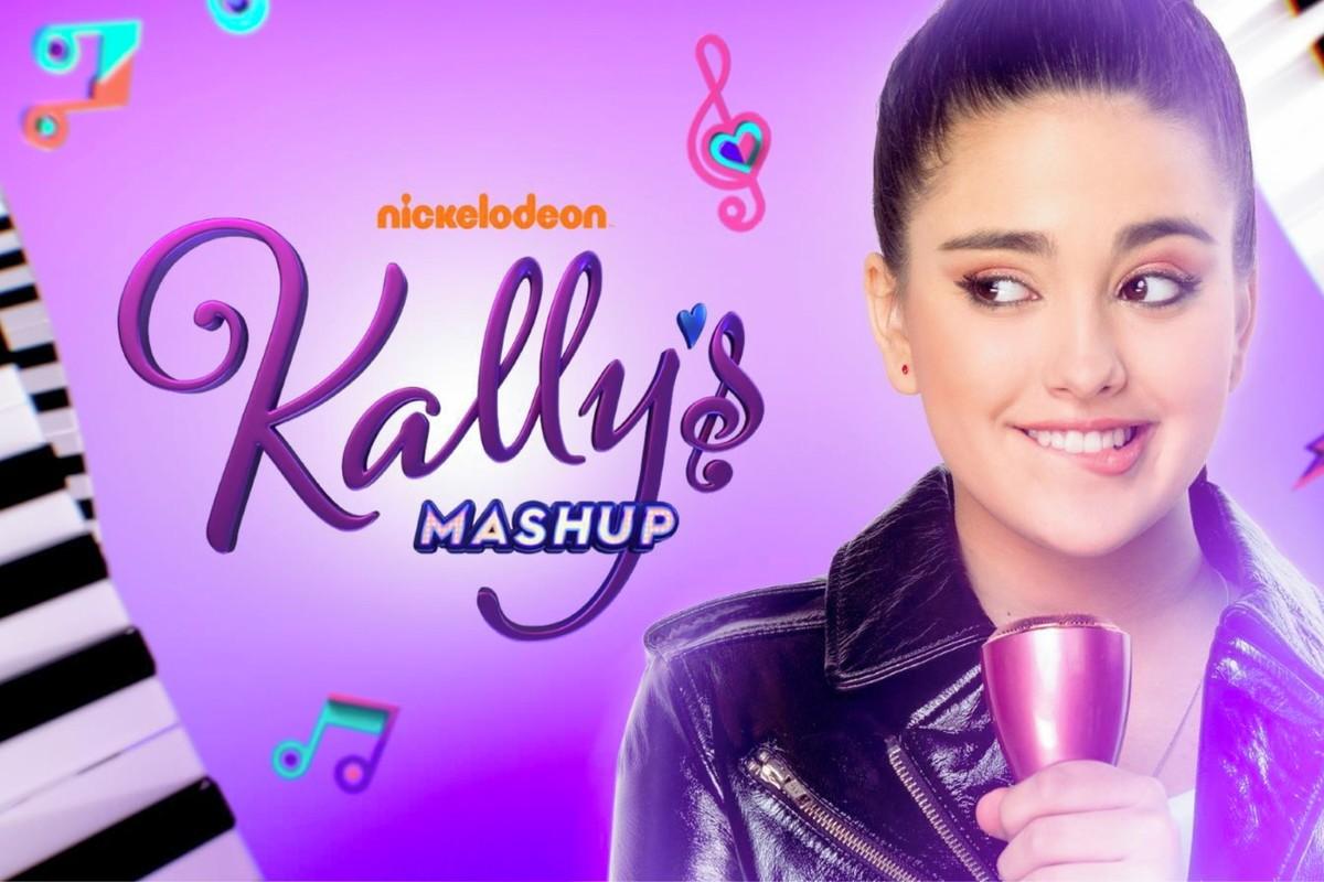 Connais-tu bien Kally's Mashup ?