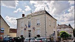 Ports est une commune Tourangelle située en région ...