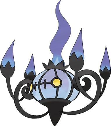 Les types des Pokémon (7/10)