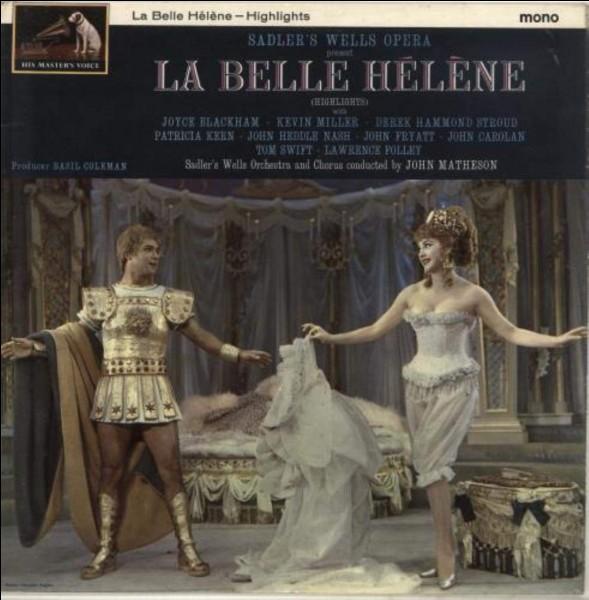 Qui est Hélène ?