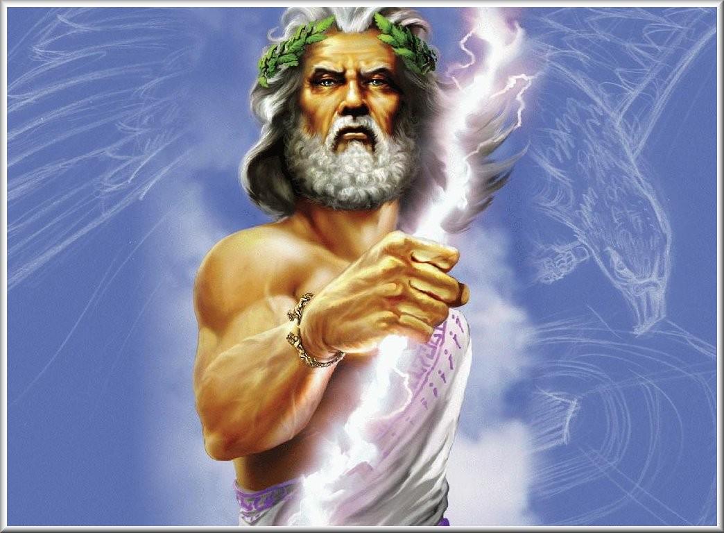 Connais-tu les dieux grecs ?