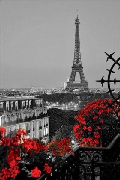 Existe-t-il une rue Simone Veil à Paris ?