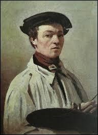 Quel est le prénom du peintre Camille Corot ?