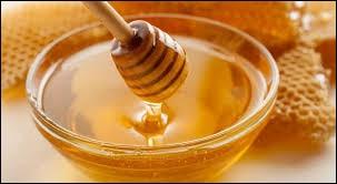 Le miel ne périme jamais.
