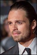 Quel acteur joue le rôle de James Buchanan Barnes Bucky/Le Soldat de l'hiver ?(Captain 1,2,3, Avengers 3,4, Black Panther)