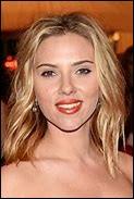 Quelle actrice joue Natasha Romanoff/Black Widow? (Avengers 1,2,3,4, Captain America 2,3, Spider-Man Homecoming, Iron Man 2)