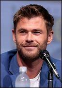 Quel acteur interprète le rôle de Thor ?(Thor 1,2,3, Docteur Strange, Avengers 1,2,3,4)