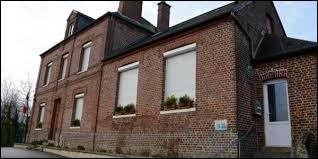 Nous terminons cette balade en Normandie, à Vassonville. Village du pays de Caux, elle se situe dans le département ...