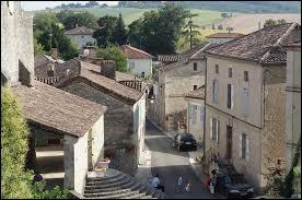 Commune d'Occitanie, dans l'arrondissement de Castelsarrasin, Marsac se situe dans le département ...