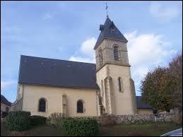 Commune Saône-et-Loirienne, Reclesne se situe en région ...