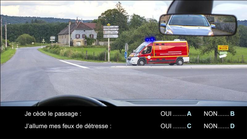 Combien de questions compte l'examen au Code de la route généralement ?