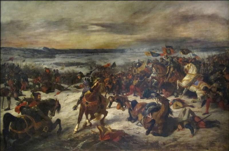 Histoire - Quand eut lieu la bataille d'Alésia ?