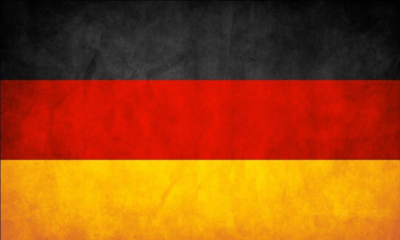 "Allemand - Comment dit-on ""neuf"" en allemand ?"