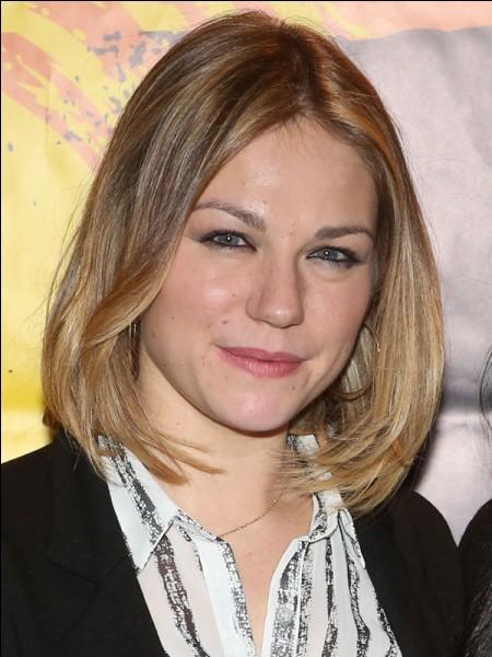 """Cette actrice belge, révélée en 1999 par """"Rosetta"""", qui a ensuite tenu les premiers rôles dans """"Pas son genre"""" et """"Chez nous"""", se prénomme ..."""