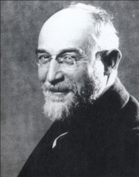 Ce compositeur et pianiste, de la fin du XIXème et du début du XXème siècle, rattaché à la musique moderne, lié à plusieurs avant-gardes artistiques, c'est ... Satie.
