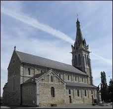 Je vous emmène en Bretagne à Saint-Jean-sur-Couesnon. Ancienne commune de l'agglomération de Fougères, elle se situe dans le département ...