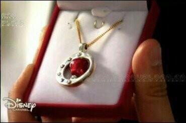 À qui appartient ce collier ?