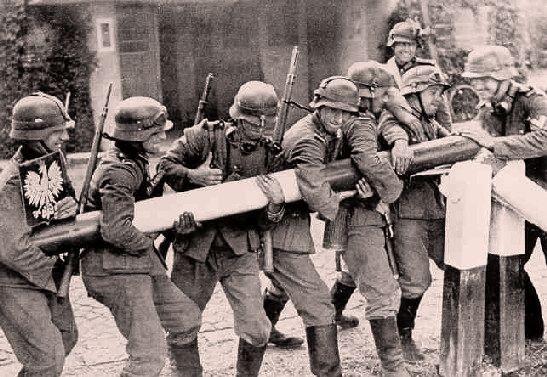 La Seconde Guerre mondiale (1937-1940)