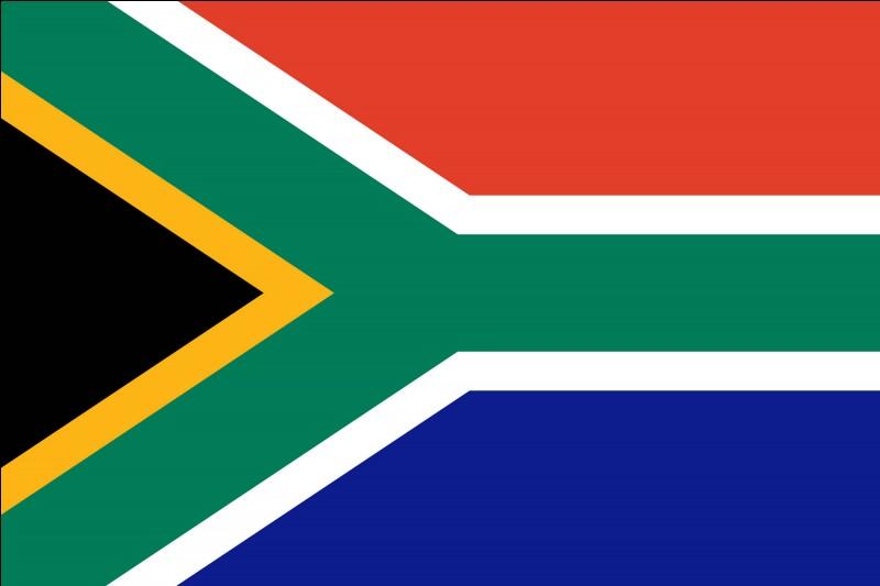 Quelle est la capitale administrative de l'Afrique-du-Sud ?