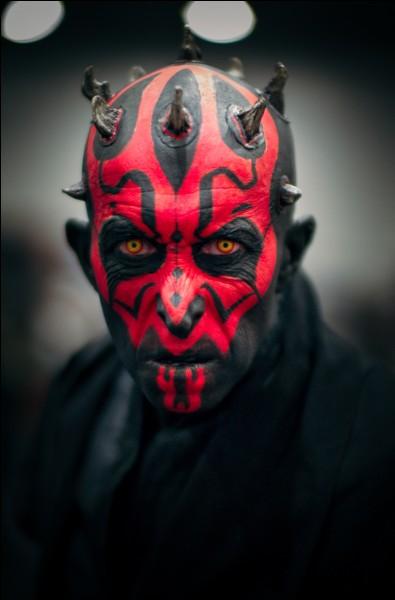 Dans l'univers Canon, combien de Jedi Dark Maul a-t-il tués ?