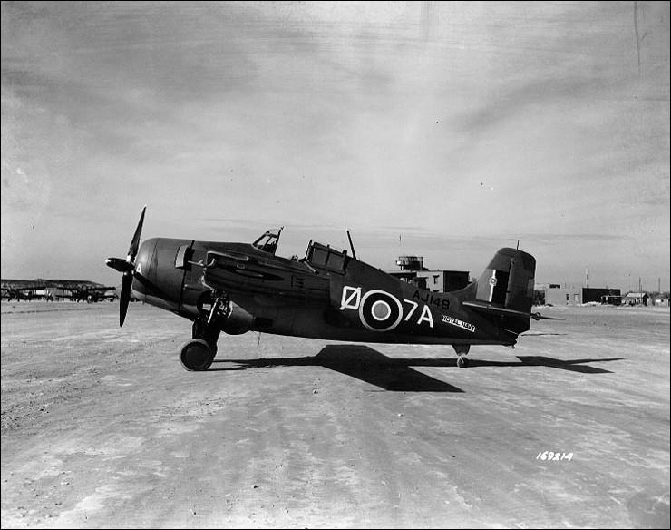 En novembre 1942, quel était le nom de l'opération visant au débarquement anglo-américain au Maghreb français ?